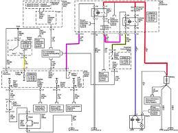 pontiac grand prix wiring schematic wiring diagram 2003 pontiac aztek radio wiring harness jodebal