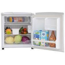 Tủ Lạnh Mini Sanyo SR-5KR (50L) - Hàng chính hãng