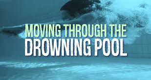 Moving Through The Drowning Pool   Atkinson Consulting