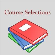 Image result for course selections