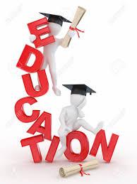 Человек с дипломом по тексту образования d Фотография картинки  Человек с дипломом по тексту образования 3d Фото со стока 11510872
