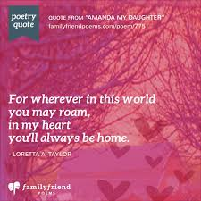 Fathers day celebration date for this year is sunday, 20th june 2021 and i know that same as me, you are waiting eagerly for this festival. 55 Daughter Poems Loving Mother And Father Poems For Daughters