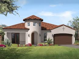 306 A - Spanish Quick Move-in Home (Homesite #0004) in Legacy Mountain  Villas | CalAtlantic Homes
