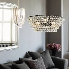 glass orb lighting. Glass Orb Chandelier Medium Ceiling Light | Lights The White Company Lighting