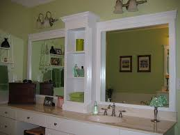 large bathroom mirror frame. Large Swing Arm Bathroom Mirror With And Best Toiletries Frame
