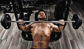how many chest exercises should you do
