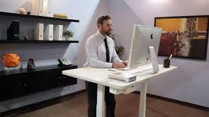 autonomous desk 2