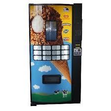 Vending Machines Ice Cream Simple FASTCORP ICE CREAM Frozen Ice Cream Vending Machine Model FRIZ48
