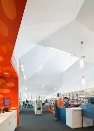 Pico Design Inc Pico Branch Library Koning Eizenberg Architecture Archdaily