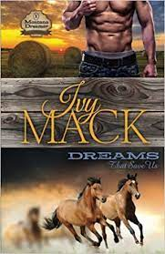 Dreams That Save Us (Montana Dreamer) (Volume 1): Mack, Ivy: 9781540439505:  Amazon.com: Books