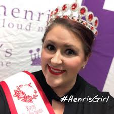 Hilary Powers - Mrs. Florida American Beauties Plus 2020 - Home | Facebook
