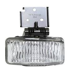 Amazon Com Cpp Ch2593115 Right Fog Lamp Assembly For 97 98