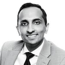 Asad Akhtar | ERPi