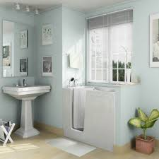 Small Picture Great Small Bathroom Remodel Labor Cost 8459