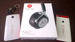 moto headphones. motorola pulse 2 on ear wired headphone unboxing and complete review - youtube moto headphones
