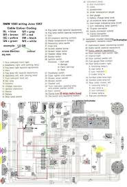 1602 wiring diagram 02 general discussion bmw 2002 faq 021600wiringdia1967wkey jpg