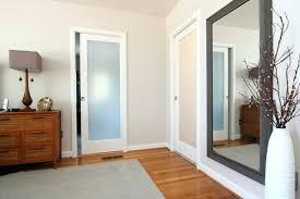 frosted glass bedroom door popular of glass pocket doors with interior frosted glass pocket doors frosted frosted glass bedroom door