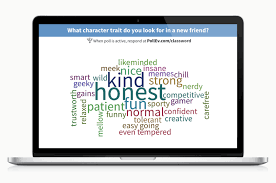 word cloud activities for the clroom