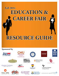 Fall 2014 Education & Career Fair Resource Guide by MCCS Henderson Hall -  issuu