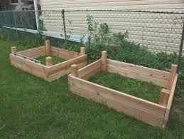 how to build a vegetable garden box. DIY Raised Garden Beds Cucina Kristina | @vegetable Gardening . How To Build A Vegetable Box