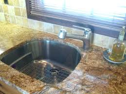 d shaped sink d shaped kitchen sink shaped kitchen sink faucet for d with you can d shaped sink