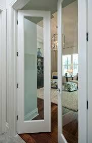 single panel doors french doors with glass panels extraordinary interior single panel door design studio project