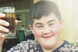 He was taken from us all in the cruelest of ways' - Mum's heartbreak after  finding 'gentle giant' Jonathon, 19, dead in bed - Stoke-on-Trent Live