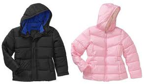 Girls Winter Coats for the Whole Family Under $20 Shipped