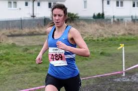 Morpeth Harrier Emma Holt storms the field at Wrekenton - Chronicle Live