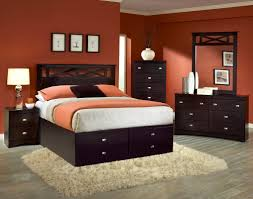 Image Coaster Urban Furniture Outlet Tyler Pc Set With Queen Storage Bed Bedroom Sets