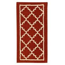 home decorators collection winslow picante 5 ft x 7 ft area rug