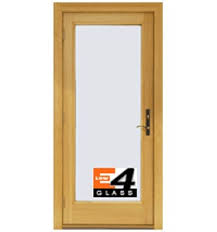 single hinged patio doors. A-Series; Single Panel 400 Series Door Hinged Patio Doors I