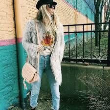 new plus size 4xl womens black fluffy faux fur coats jackets white fake fur coats women