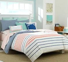 navy striped bedding nautical c and navy striped bedding navy blue and white striped bedding navy and white striped sheet set