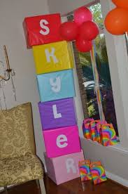 best 25 diy birthday decorations ideas