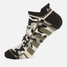 <b>Мужские спортивные носки</b> | Камуфляж | MYPROTEIN™