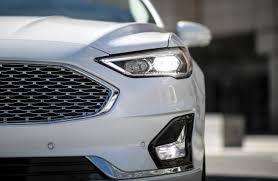 6 Reasons Ford CEO Jim Hackett Decided To Deep-Six Its Sedans