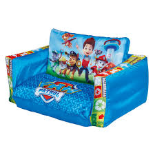 fold out couch for kids. Club Chair Fold Out Couch Bed Kids Flip Lounge Blue Sofa Armchair For A