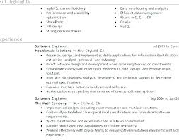 Objective On Resume Example Magnificent Objective For Engineering Resume Resume With Career Objective Resume