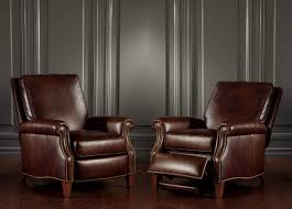 top 8 best luxury leather arm chair recliners sit in style