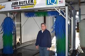 Jim Butler Chevrolet D S Car Wash Equipment