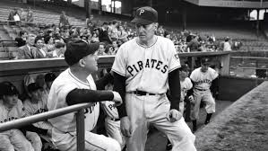 Image result for Pirates in Angels in the Outfield from 1951