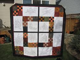 Crabapple Hill Quilts | Sew What! & Today I finished my Hocus Pocusville (by Crabapple Hill Studios) top. I've  had my stitching blocks completed for a while, just haven't had a good  chunk of ... Adamdwight.com