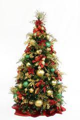 Decorating Christmas Tree With Balls 100 Best Christmas Trees By Show Me Decorating Images On Pinterest 63
