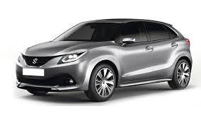 new release of maruti carMaruti Suzuki YRA named Baleno launch soon  Upcoming Launches