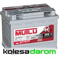 "Купить аккумулятор легковой ""<b>Mutlu</b>"" <b>60Ач</b> о/п L2.60.054.A в ..."