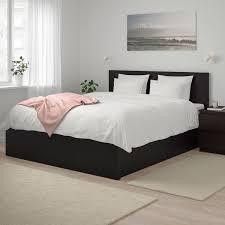 modern platform beds with storage
