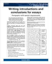 Essay Example 9 Samples In Word Pdf