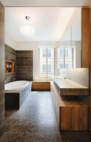 Badezimmer Granit Und Holz Drewkasunic Designs