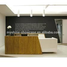 hotel reception desk panel wood modern style hotel reception desk reception reception reception desk hotel reception desk